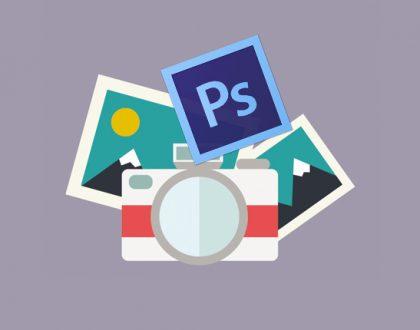 Adobe Photoshop - уроки фотошопа