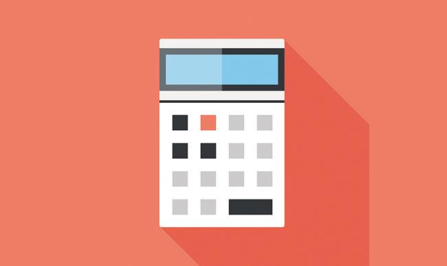 Калькулятор на Swift